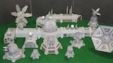 Bannii Military Outpost Phase I thumbnail