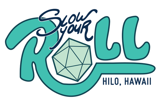 Introducing the Slow Your Roll Game Lounge