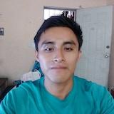 Carlos Jesus Hernandez Uluac