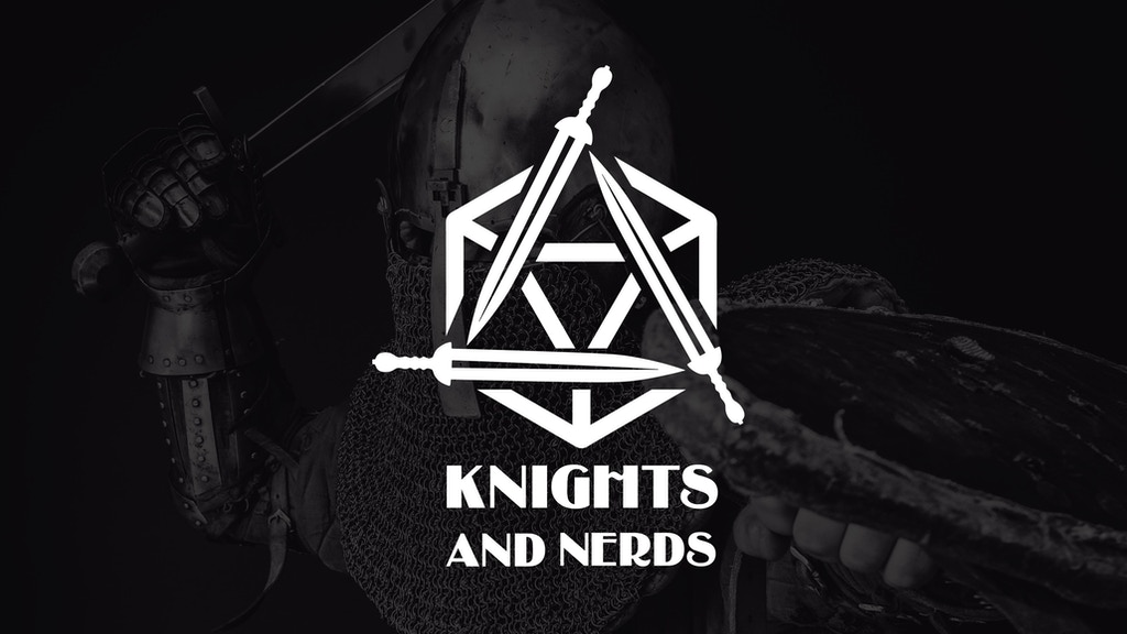 Project image for Knights and Nerds Podcast