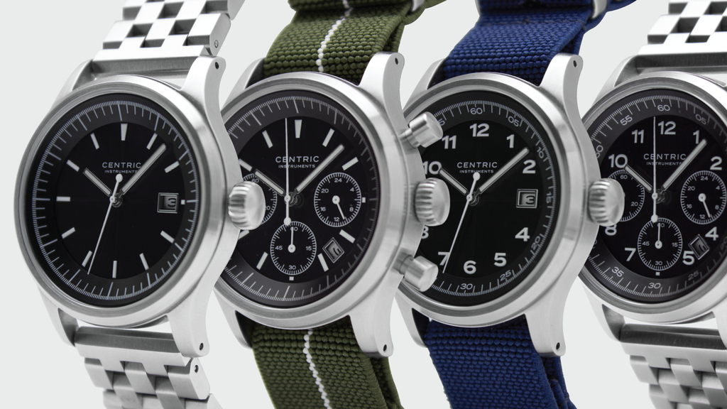 The Lightwell Collection | Rugged Solar-Powered Tool Watches project video thumbnail