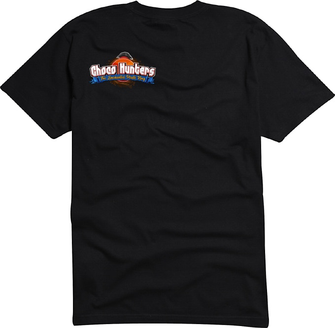 T-Shirt(Design in development)