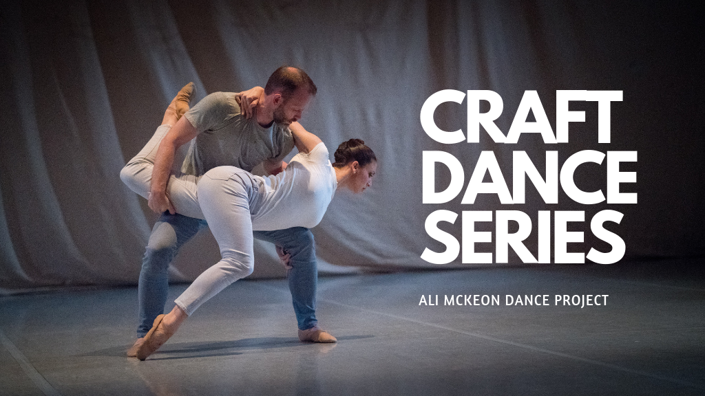 CRAFT DANCE SERIES 2019 project video thumbnail