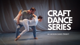 CRAFT DANCE SERIES 2019 by Ali