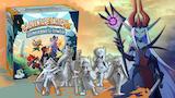 Adventure Tactics: A co-op tactics campaign for 1-5 players thumbnail