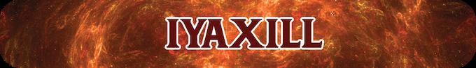Iyaxill, Orc Champion