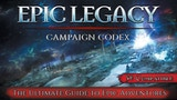 Epic Legacy Campaign Codex: 5th Edition Beyond 20th Level thumbnail
