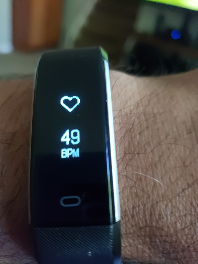 CyclePath-FitBit