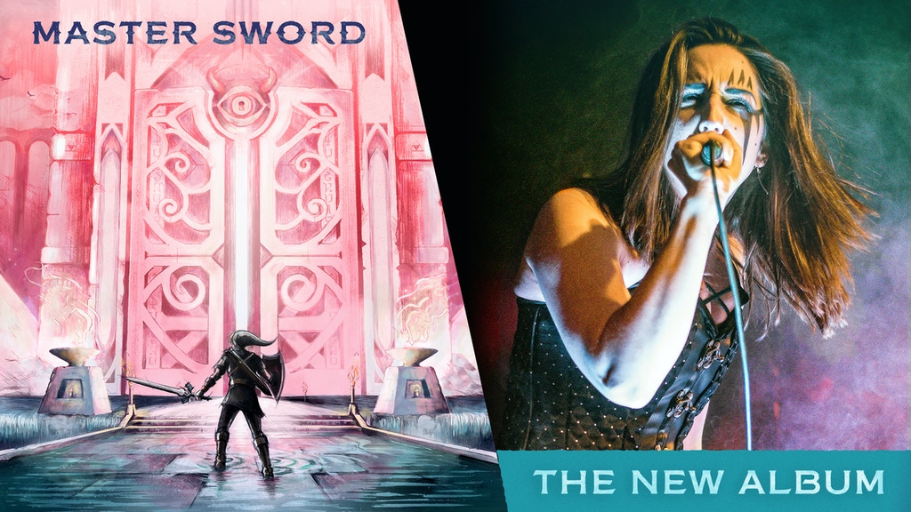 The Final Door: A brand new album from Master Sword project video thumbnail