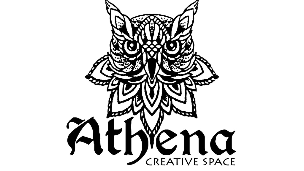 Project image for Athena : A creative space.