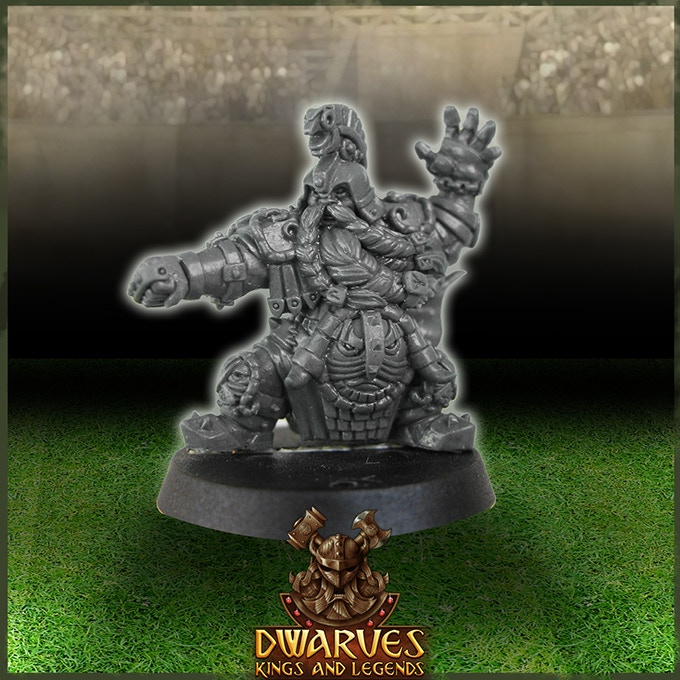 Wizard Kirak or apothecary fantasy football