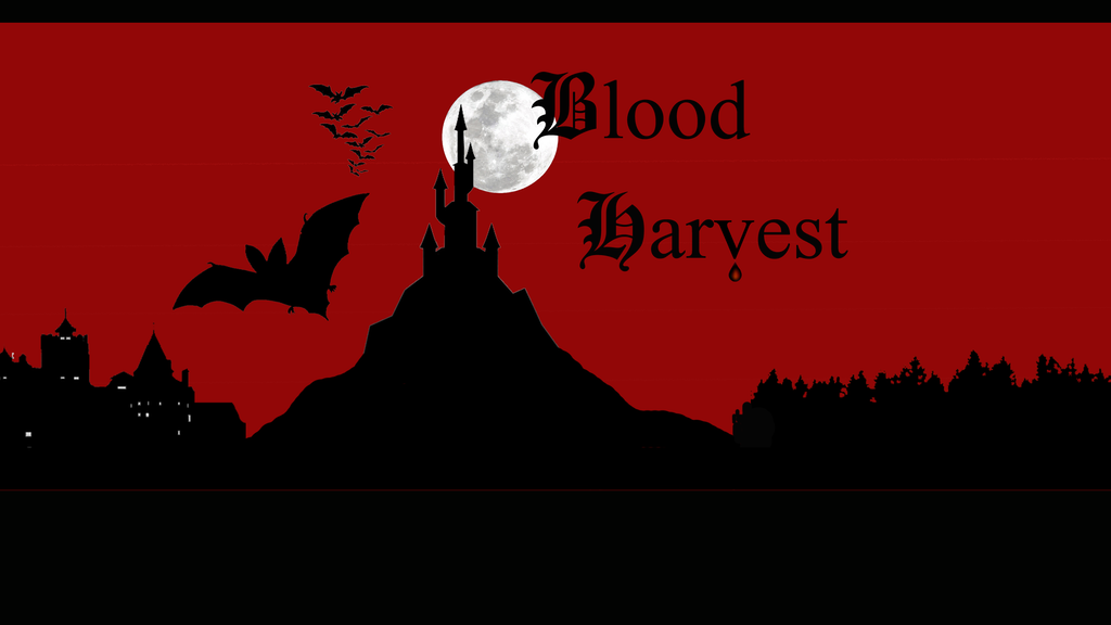Project image for Blood Harvest