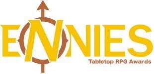 Click ENnie logo to go to voting page!