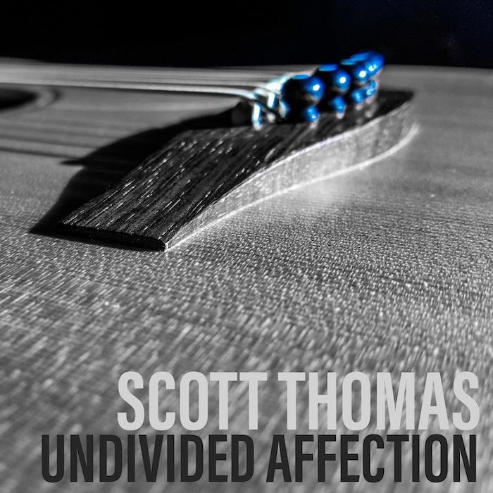 A 5-song album of original worship music