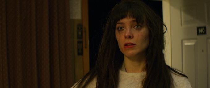 """Francesca Anderson in """"F*ck Bunny"""" - Directed by Wesley Wingo"""