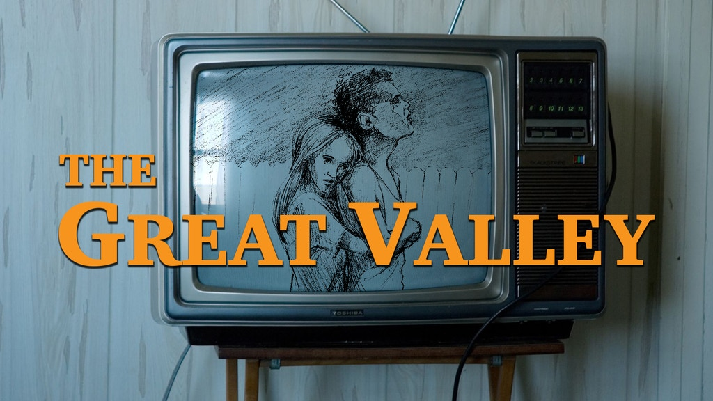 The Great Valley project video thumbnail