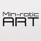Min-rotic Art