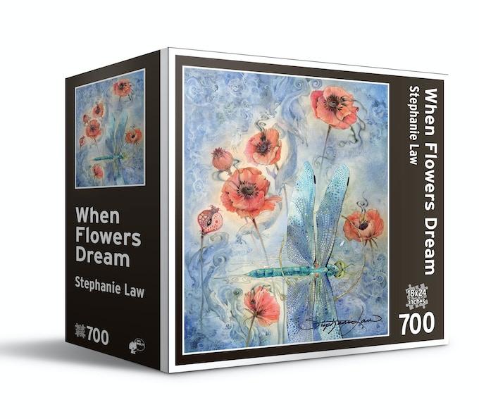 2019 ArtOrder Puzzle Collection