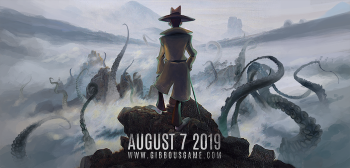 Gibbous - A Cthulhu Adventure by Stuck In Attic — Kickstarter