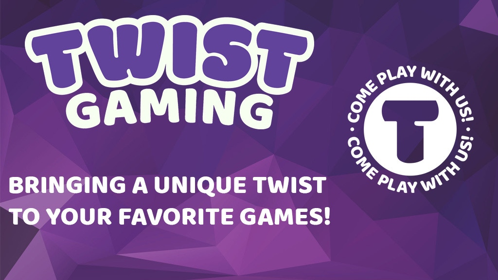 Twist Gaming - Year 4 project video thumbnail