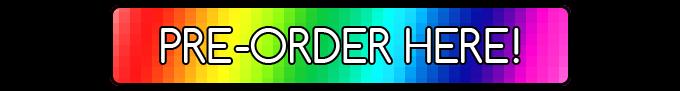 Order Pixel Pride clothing on freshhotflavors.com now!