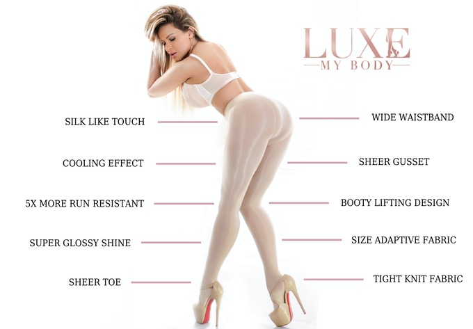 Features that make our hosiery unique