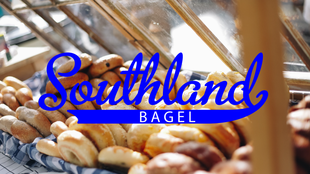 Southland Bagel | An Inventive community bagel shop project video thumbnail