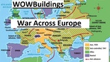 WOWBuildings War Across Europe 3D Print STL files thumbnail
