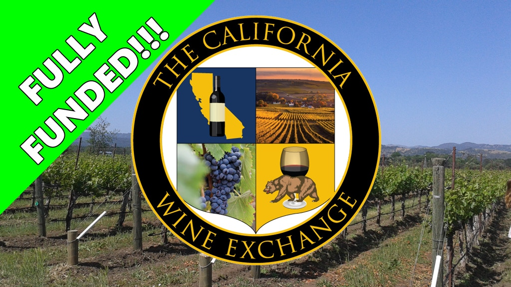 The California Wine Exchange | Craft Wine Shop-Tasting Room project video thumbnail