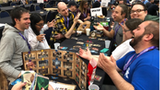 LexiCon 2020 Tabletop Boardgaming & RPG Friendly Convention thumbnail