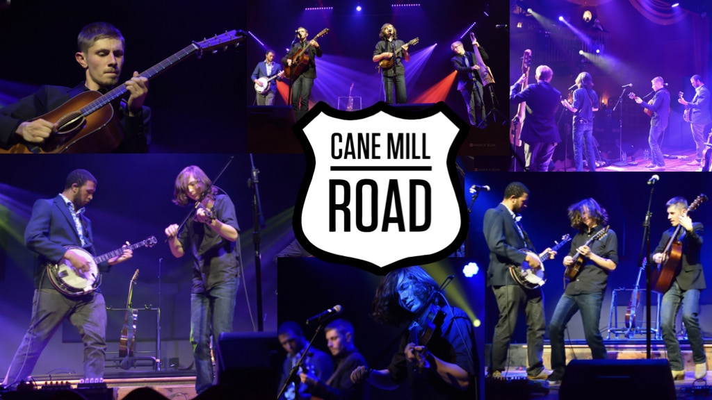 Cane Mill Road LIVE CD project video thumbnail
