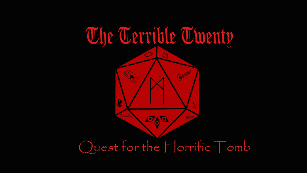 Project image for The Terrible Twenty