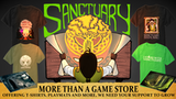 Sanctuary: Home Away From Home thumbnail