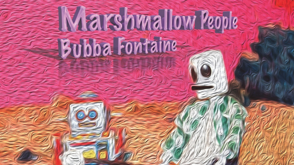 Marshmallow People project video thumbnail