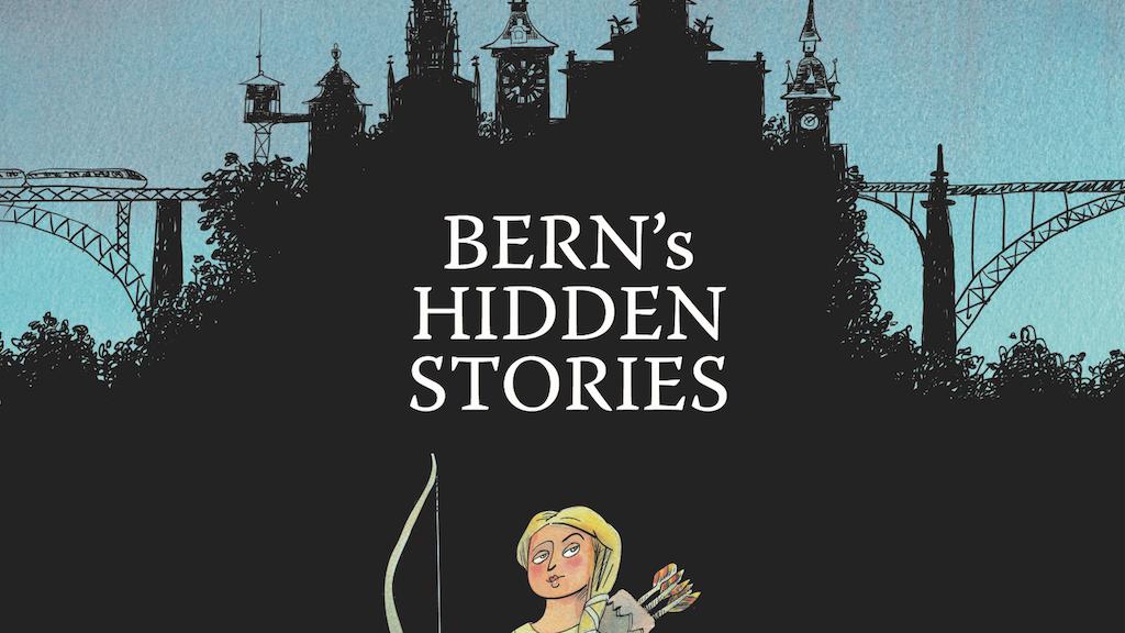 Bern's Hidden Stories project video thumbnail