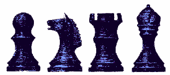 The Pawn, Knight, Rook and Magus