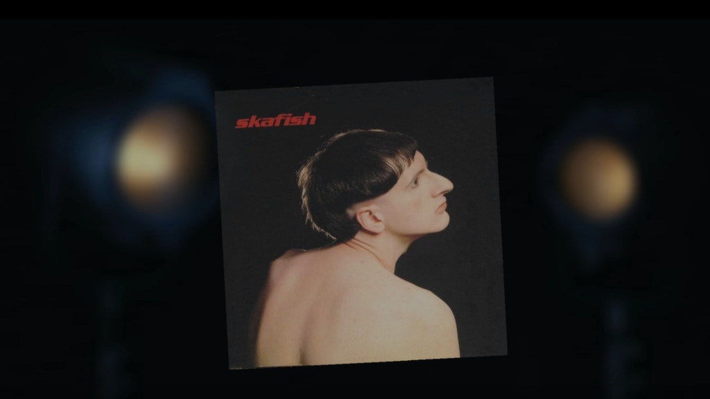 Reissue the 1980 Debut Skafish Album project video thumbnail