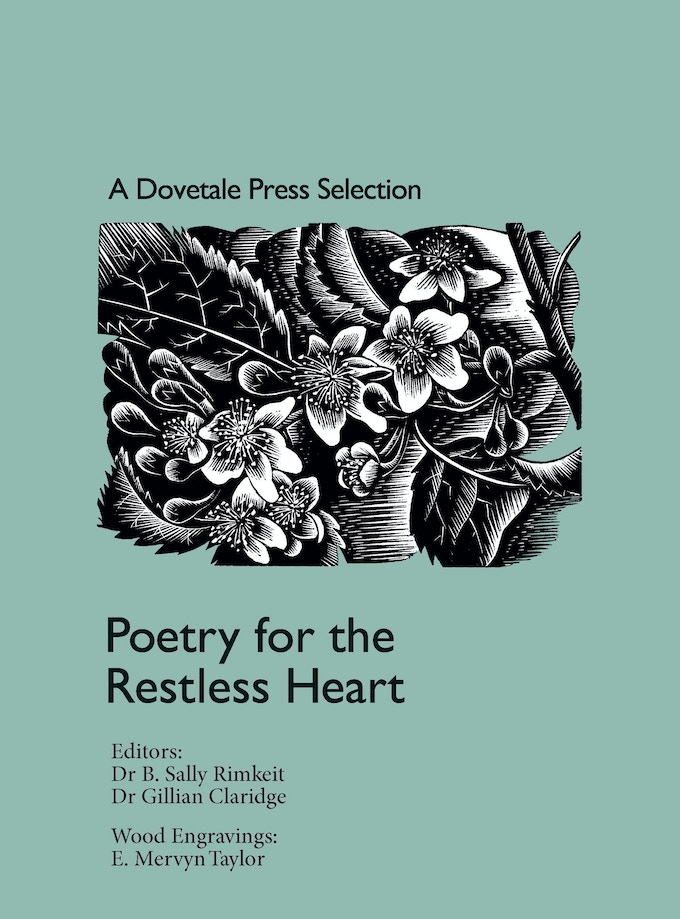 A Dovetale Press Selection Poetry for the Restless Heart ISBN 978-0-473-37292-7