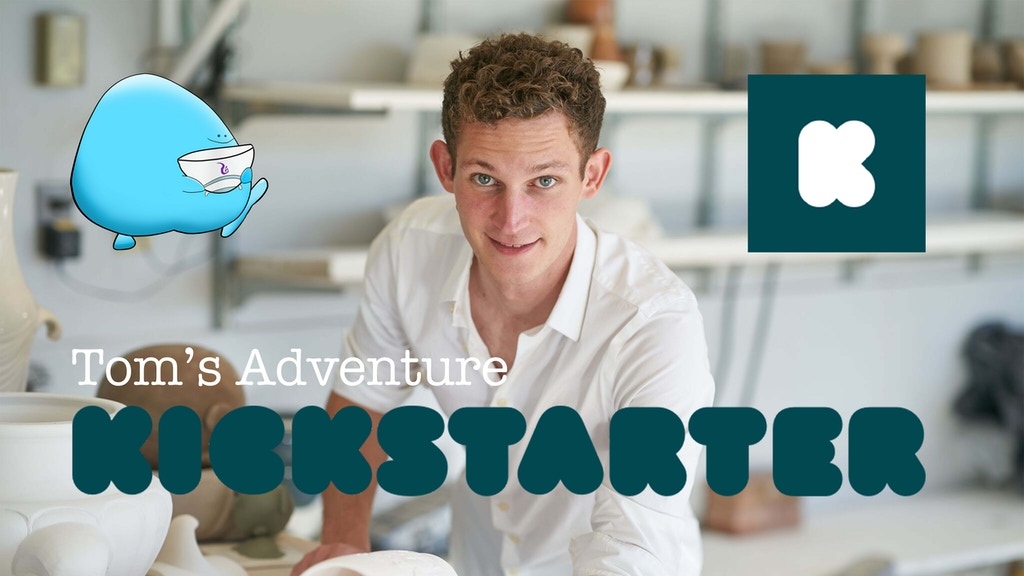 Tom's Adventure project video thumbnail