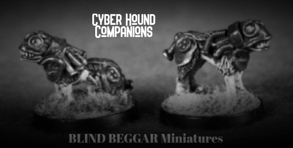 Included in The Travellers and Hound Companions Pledge (Contains 3 Hounds)