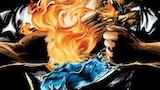 SUPERHERO, the Card Game. thumbnail