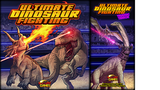Ultimate Dinosaur Fighting 2nd ed and Expansion! thumbnail