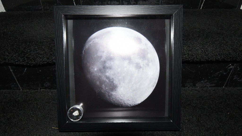 Project image for Own the Moon! Lunar Photography: 50 Years After Apollo 11