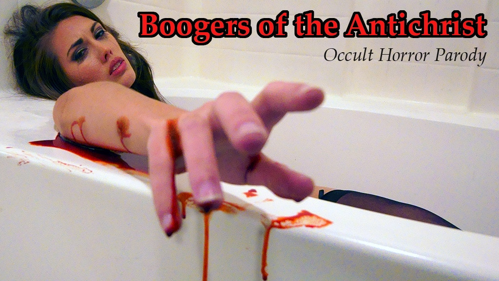 Boogers of the Antichrist project video thumbnail