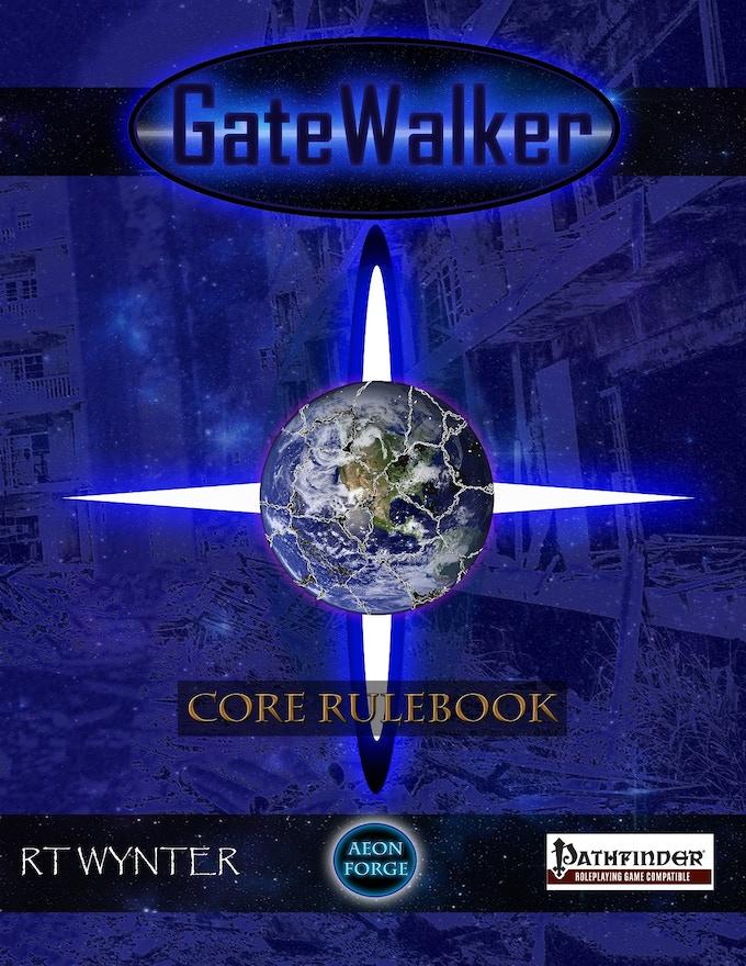 preliminary cover concept art