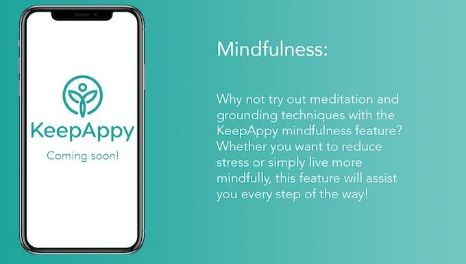 Mindfulness Sceen