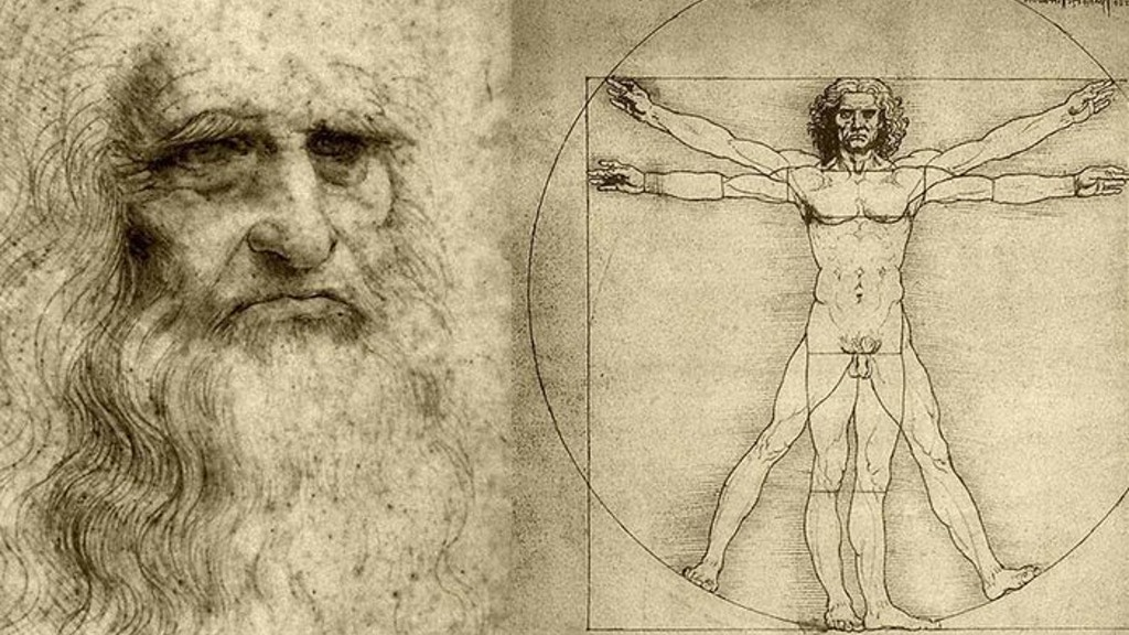 Project image for Leonardo: a new opera at the V&A