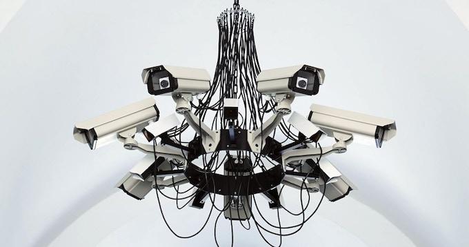 Asymmetric Love, 2013, Addie Wagenknecht