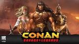 Conan: Savage Legends thumbnail
