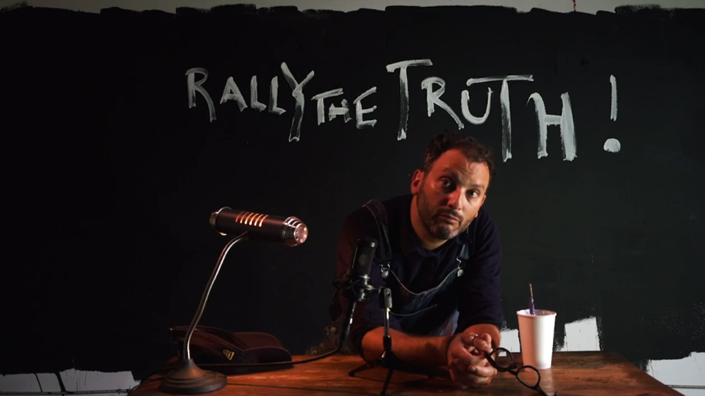 JOIN JOSH FOX'S GRASSROOTS FILM TOUR, THE TRUTH HAS CHANGED! project video thumbnail